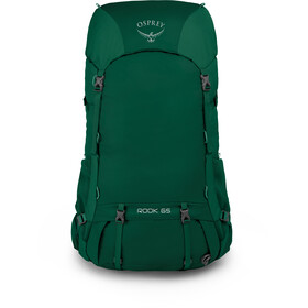 Osprey Rook 65 Backpack Herre mallard green